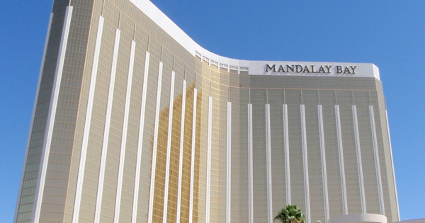 Mandalay Bay PCI Compliance Meeting